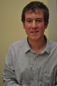 Jake Indursky